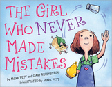 The Girl Who Never Made Mistakes - Common Core Aligned Act