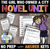 The Girl Who Owned a City Novel Study - A Complete Literat