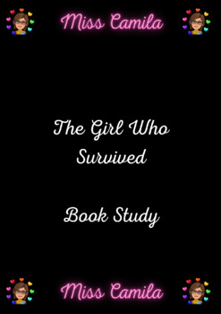 The Girl Who Survived Book Study