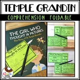 The Girl Who Thought In Pictures Temple Grandin Autism Com
