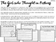 The Girl Who Thought in Pictures:  A Compare and Contrast Book Study FREEBIE