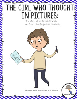 The Girl Who Thought in Pictures: An Interactive Lesson with Google Sheets
