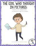 The Girl Who Thought in Pictures: An Interactive Lesson wi