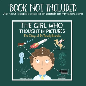 The Girl Who Thought in Pictures Temple Grandin Book Reflection