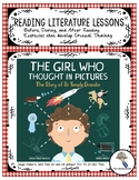 The Girl Who Thought in Pictures The Story of Dr. Temple Grandin