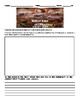 The Girl With All The Gifts By M.R. Carey Worksheets, Art Projects, & Assessment