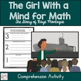 The Girl With a Mind for Math- The Story of Raye Montague