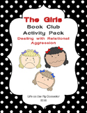 The Girls Book Club Activity Pack