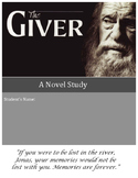 The Giver: A Novel Study