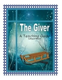The Giver Novel Study Guide