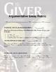 The Giver: Argumentative Essay