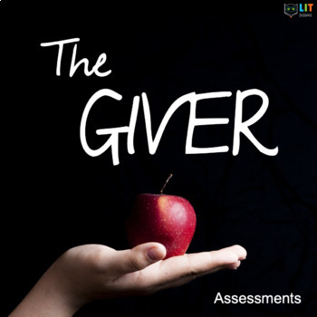 The Giver - Assessment and Test