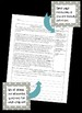 The Giver: Chapter Summaries + Comprehension Checks