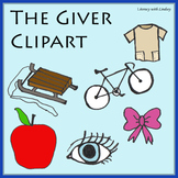 The Giver Clipart