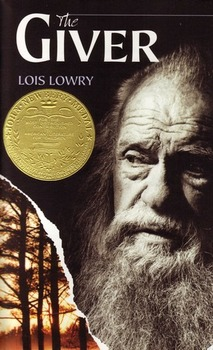 The Giver: Common Core Aligned