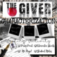 THE GIVER UNIT PACKET: Projects, Activities, Vocabulary, Q