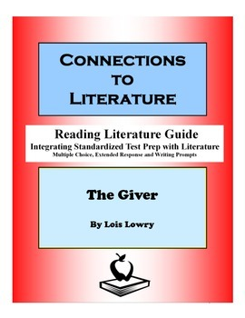 The Giver-Reading Literature Guide
