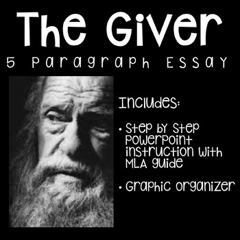 Distance Learning | The Giver Essay