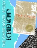 The Giver Extended Activity: Cross Genre, Paired Reading, Poetry Analysis