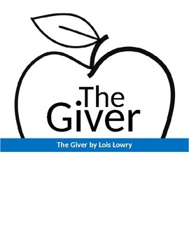 The Giver Flipbook