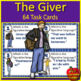 The Giver Novel Study - FREE Sample!