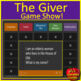 The Giver Free Quiz