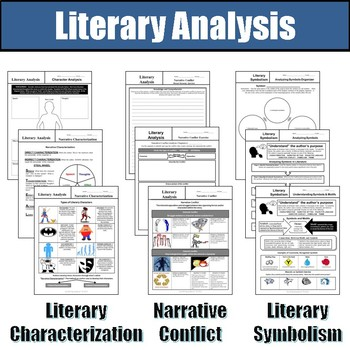 The Giver Activities Bundle Literary Elements Activities includes 30 Posters