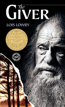 The Giver Literature Group Unit