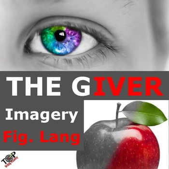 The Giver Lois Lowry Imagery and Figurative Language (Mood Tone)