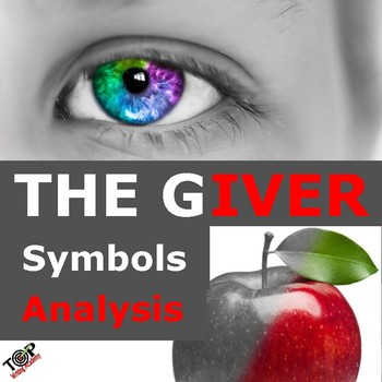 The Giver Lois Lowry Symbols & Symbolism