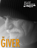 The Giver - Plot Study (Graphic Organizer Collection)