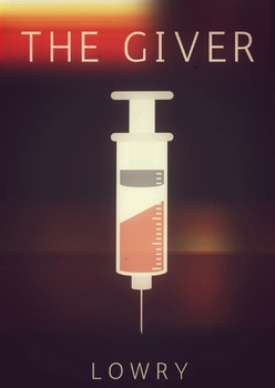 The Giver Printable Poster by Lois Lowry