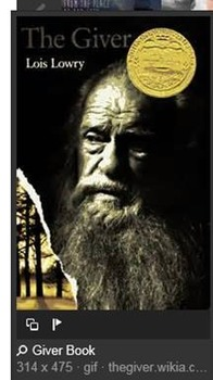 The Giver - Reading Comprehension Packet