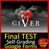 The Giver Test