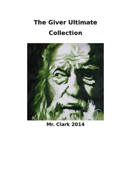 The Giver Ultimate Collection
