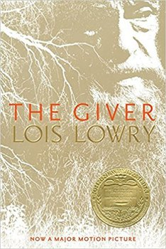 The Giver Vocabulary List