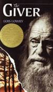 The Giver Vocabulary and definitions Chapters 1-8
