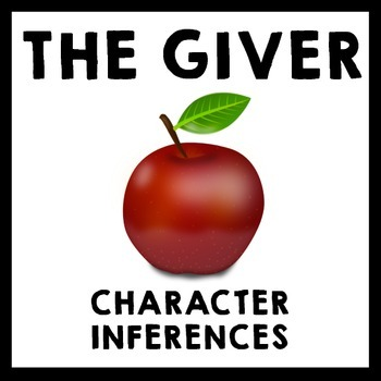 The Giver - Who is Jonas? Character Inferences & Analysis