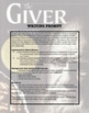 The Giver: ZERO Prep Thematic Unit (All You Need in 1 Place!)