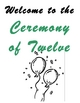 The Giver by Lowry Ceremony of Twelve Simulation Lesson and Writing