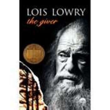 The Giver ch.1-4 Unusual Words