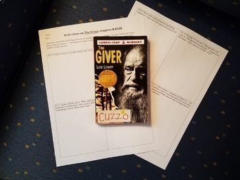The Giver questions chapters 9, 10, 11