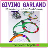The Giving Garland