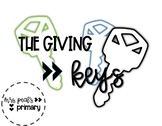 The Giving Key Tags