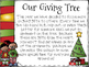 The Giving Tree - A Service Bulletin Board for the Holidays