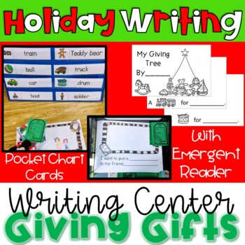 The Giving Tree- A writing center for young students