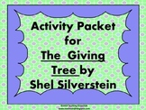 The Giving Tree Activity Kit