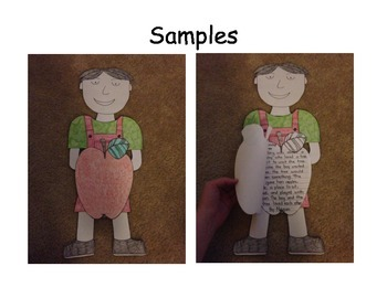 The Giving Tree Activity Set