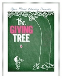 The Giving Tree: {Excellent Literacy Activities}