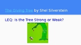 The Giving Tree Argument